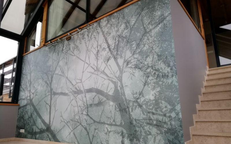 Papier peint panoramique à ORSINFAING